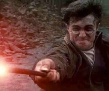 Deathly hallows trailer