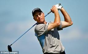 FedEx cup by Jim Furyk
