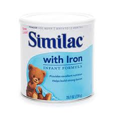 Similac, recall, contaminated, with, insect, parts
