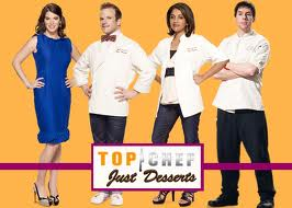 Top Chef just desserts