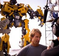 Police interrupt shooting of Transformers 3