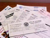 Ten steps to reduce your utility bills